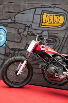 Ducati Flat Track