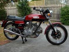 Ducati GT750