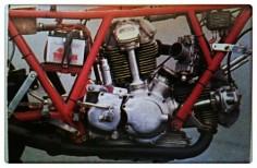 Ducati Hailwood tt 77