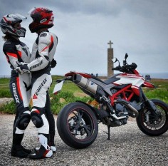 Ducati Hypermotad