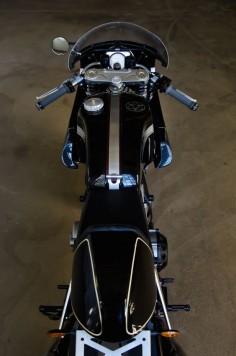 Ducati Leggero by Walt Siegl Motorcycles