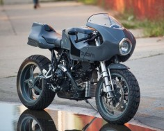 DUCATI MH 900 (via RocketGarage)