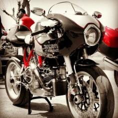 Ducati MH900e #ducati #dougzeman #theottocycle