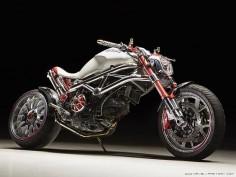 Ducati Monster 1000