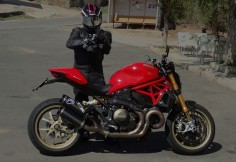Ducati Monster 1200s :) - Página 45