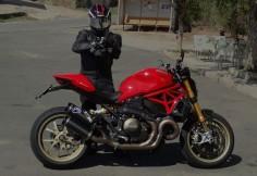 Ducati Monster 1200s :) - Página 45