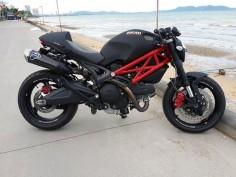 Ducati Monster ♥♥♥
