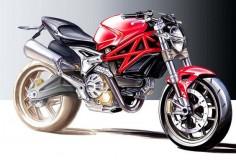 Ducati, Monster 696   Flickr - Photo Sharing!
