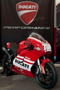 Ducati Monster 796 Racer