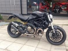 Ducati Monster 821 Dark - Pesquisa Google