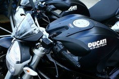 Ducati Monster by man*camera*click!, via Flickr