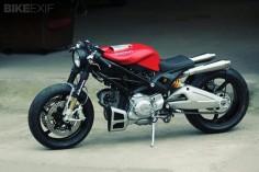 Ducati Monster Custom