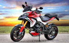 Ducati Multistrada | 1,920×1,200