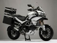 Ducati Multristada Adventure Edition