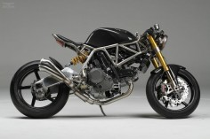 Ducati, NCR M4 and NCR M4 ONE SHOT by NCR