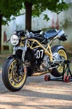 Ducati overdose