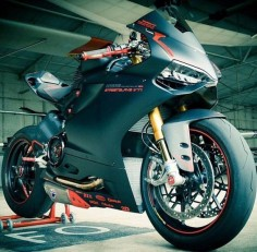 #Ducati #Panigale
