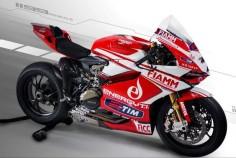 Ducati SBK 2013