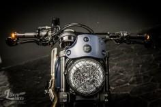 Ducati Scrambler Plug and Play by Libero Moto #motorcycles #scrambler #motos |