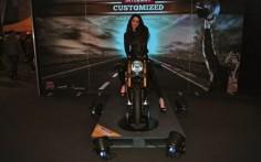 Ducati Scramgirl