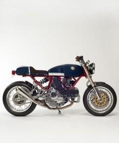 Ducati Special by Walt Siegl