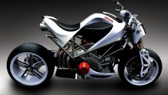 Ducati Spite concept