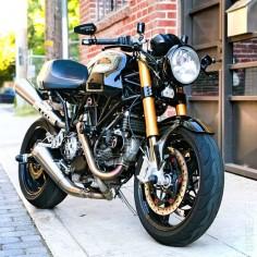 Ducati Sport 1000 custom //Gugli917 Follow my work and inspiration Pinterest :  Facebook :  Twitter :  Instagram :  Tumblr :