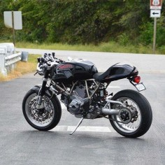 Ducati Sport Classic 1000 | caferacergram's photo