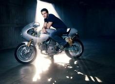 Ducati Sport Classic 1000LE Paul Smart