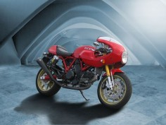 Ducati Sport Classic 1000s. Had one. Loved it.