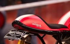 Ducati Sport Classic façon Walzwerk