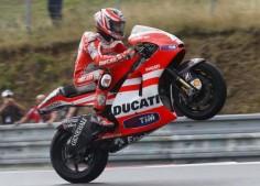Ducati Sportbikes