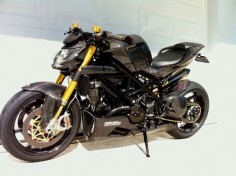 ducati streetfighter - Google Search
