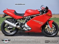 ducati super sport 600 - Google Search