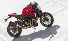 Ducati Unveils New Monster 1200 R
