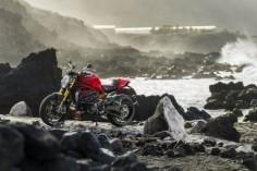 Ducati's Monster 1200 S