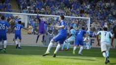 EA investigating FIFA Ultimate Team chemistry 'inconsistency'