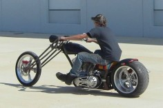 Edwins Choppers | Best Motorcycles | Totally Rad Choppers