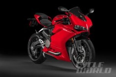 EICMA 2015 FIRST LOOK: 2016 Ducati 959 Panigale & Hypermotard 939 Ducati unveils cleaner, meaner Panigale and Hypermotard middleweights.