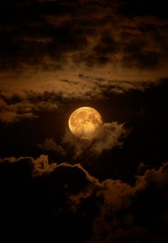 """Es el error de la #Luna: Se acerca a la Tierra más de lo  Y enloquece a los hombres. –W. Shakespeare, en """"Otelo"""""""