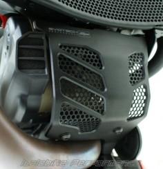 Evotech Motorschutz für Ducati Monster 1200 / S