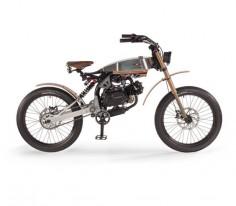 Fancy - Motoped Cruzer
