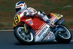 'Fast' Freddie Spencer