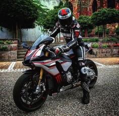 FastBikes4Life Yamaha R1