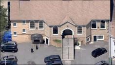 FBI Conducts Multiple Raids In Kiryas Joel