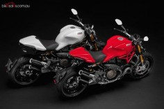 First ride: 2014 Ducati Monster 1200 S