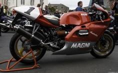 | Magni Australia Moto Guzzi