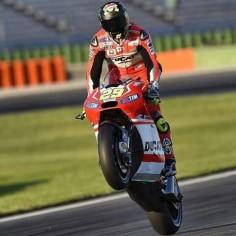 Forza Ducati