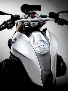 Fotos BMW R 1200 R