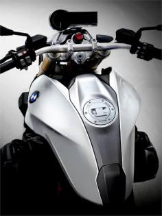 Fotos BMW R 1200 R